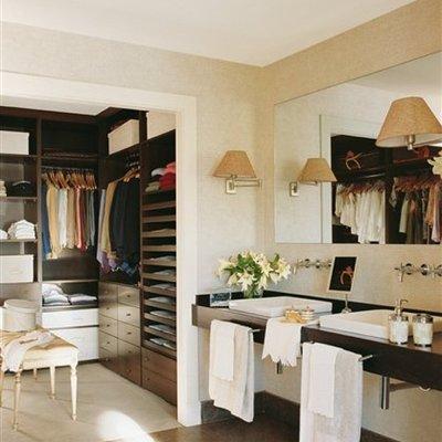 Ideas precios y presupuestos para hacer un vestidor habitissimo - Presupuesto para hacer un bano ...