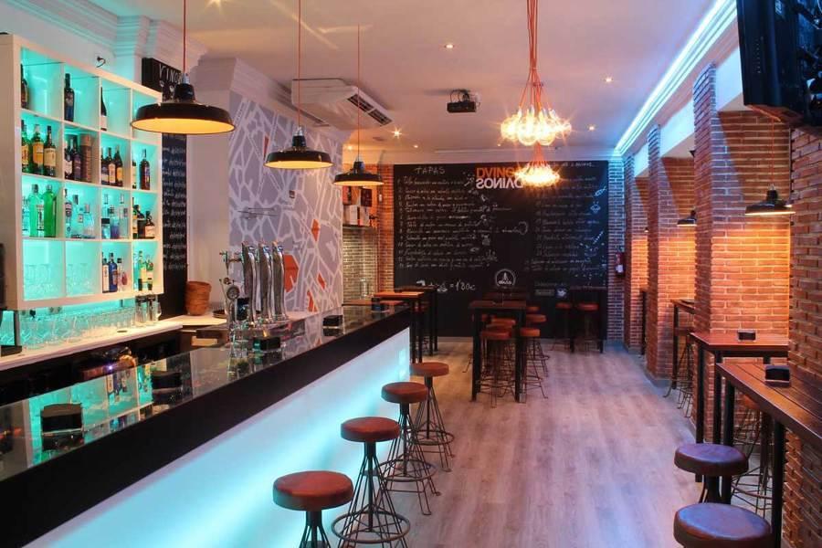Presupuesto acondicionamiento local online habitissimo - Presupuesto para montar un bar ...
