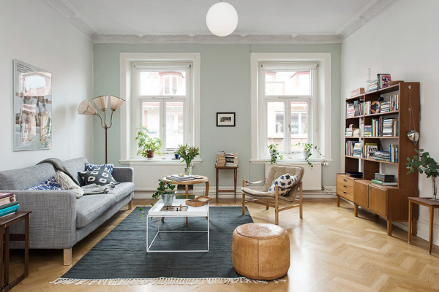 Barnizado de muebles y carpinterías