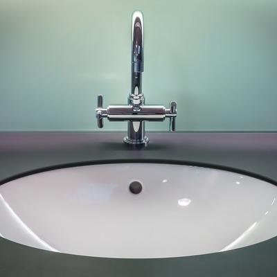 Poner un desagüe en el lavabo