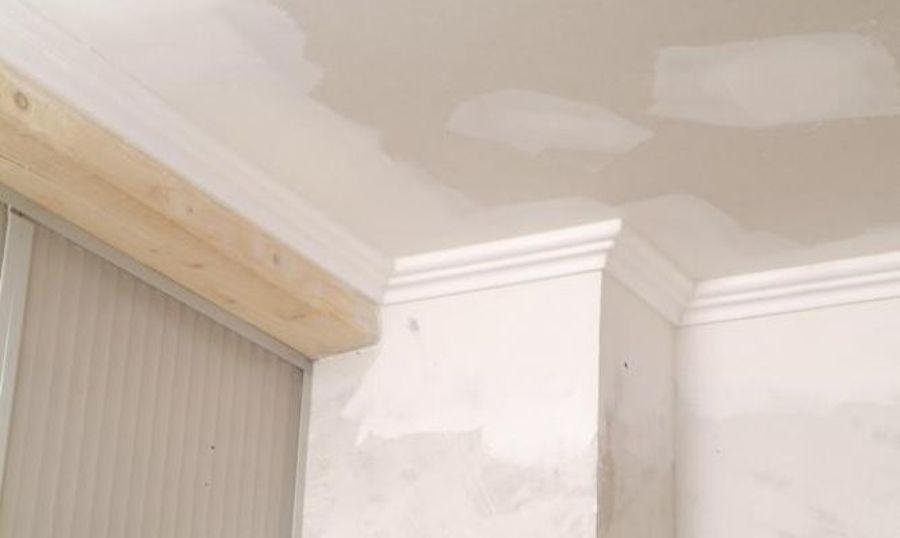 Presupuesto dar yeso online habitissimo - Como pintar un techo ...