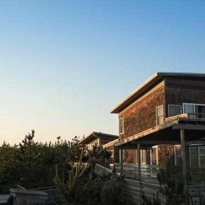Pérgolas de aluminio en porches