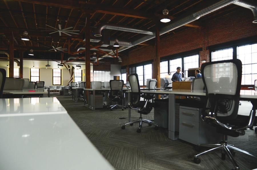 ¿Cuánto cuesta un servicio de limpieza de oficinas?
