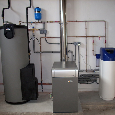 Cu nto cuesta cambiar la caldera habitissimo for Como funcionan las calderas de gas