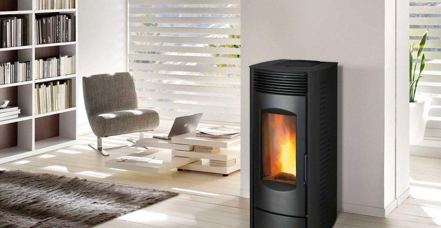 Presupuesto instalar calefaccion online habitissimo - Calefaccion por pellets ...