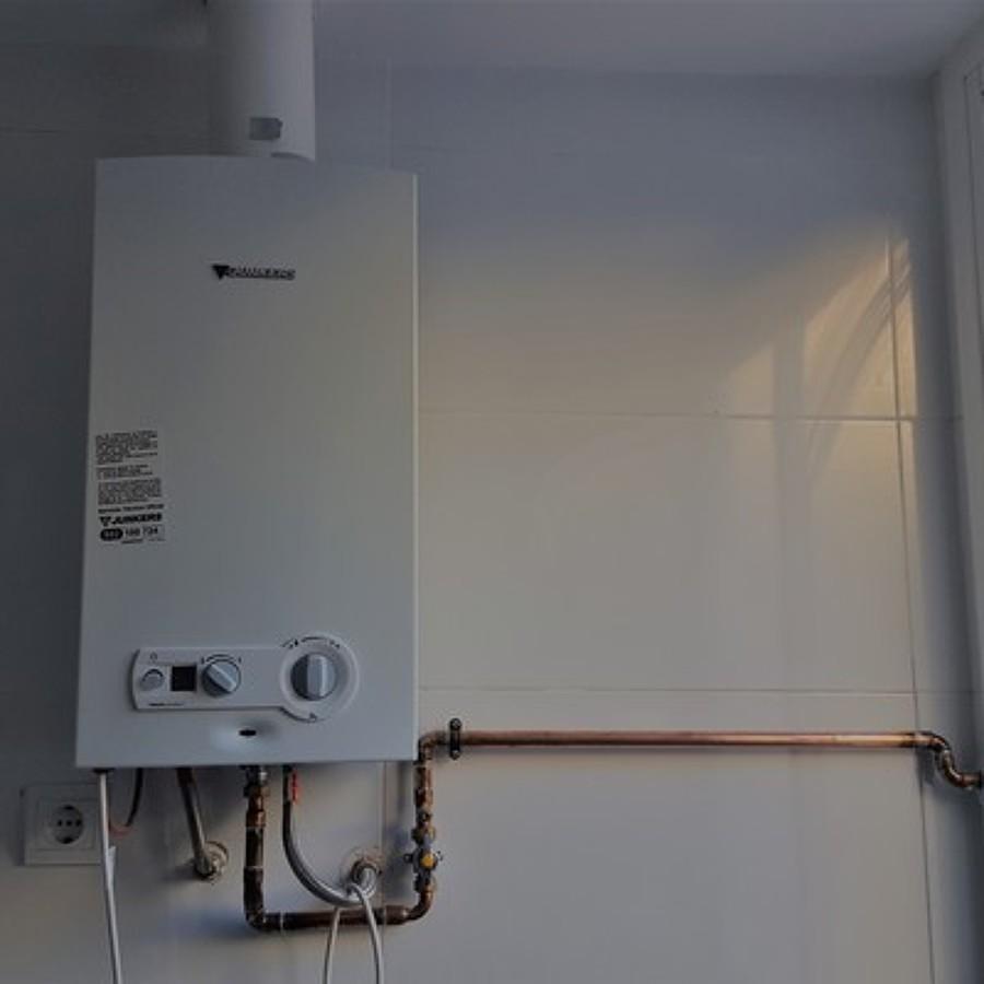 Presupuestos para cambiar un calentador habitissimo - Calentadores de agua a gas ...