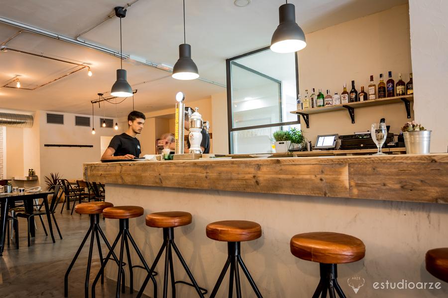 Presupuesto reforma bar online habitissimo for Barra bar vintage