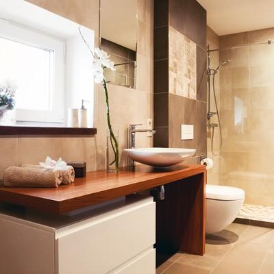 Cambiar los sanitarios del baño