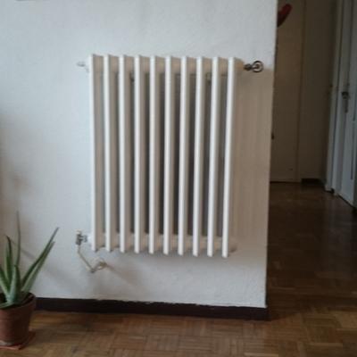Presupuestos para cambiar radiadores online habitissimo for Calderas de lena para radiadores de agua
