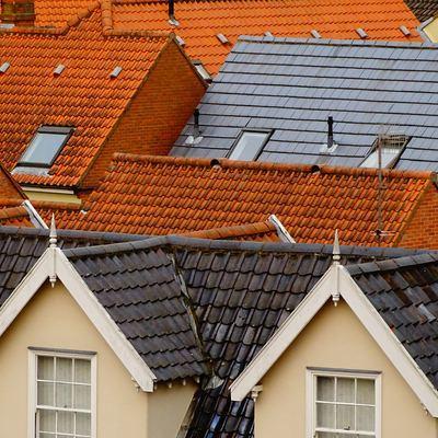 Cambiar tejado por completo