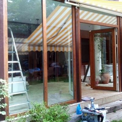 Ideas y precios de cerramientos para terrazas habitissimo - Terrazas de madera precios ...