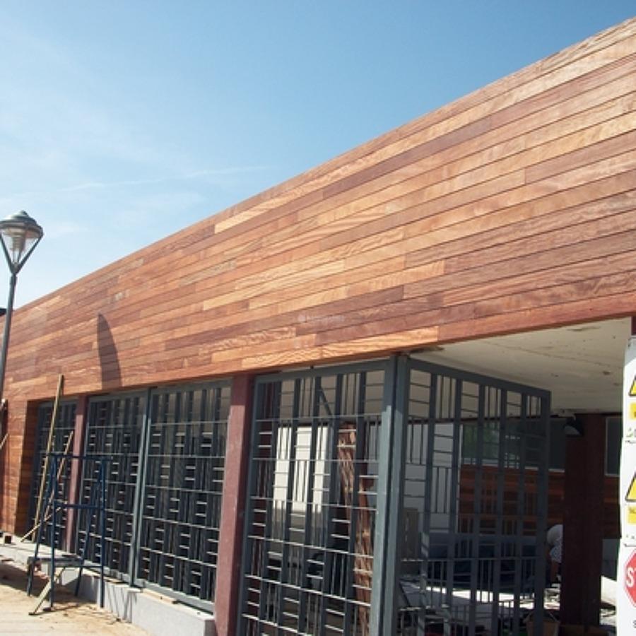 Presupuesto carpinter a madera online habitissimo - Carpinterias de madera en madrid ...