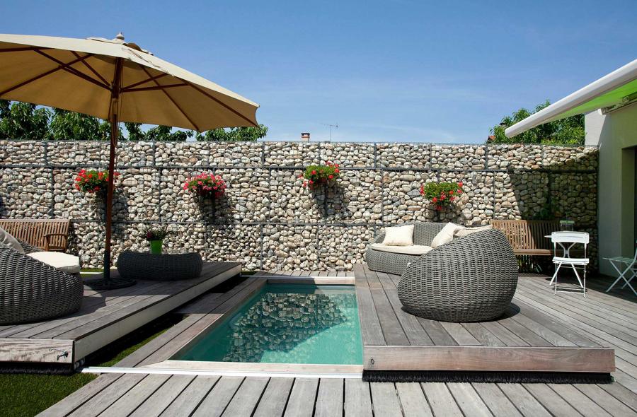 Cubiertas transitables para piscinas claves y precios for Cubierta piscina precio
