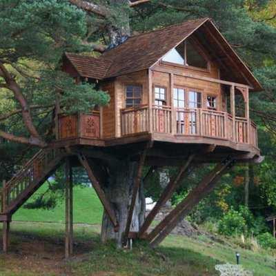 Tengo un terreno y quiero construir mi casa fachada norte casas de estilo topical por degetau y - Quiero construir mi casa ...