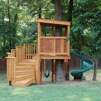 Casas de madera de exterior