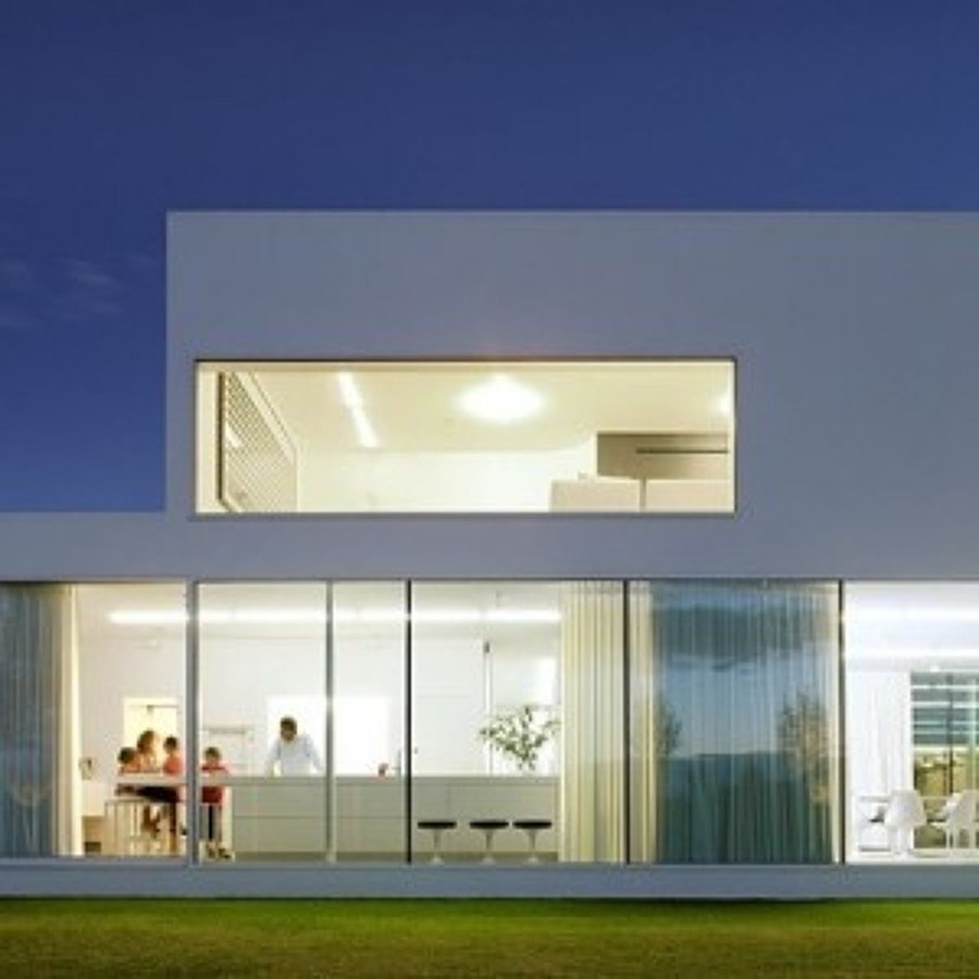 Presupuesto construir casas modernas online habitissimo for Casas actuales modernas