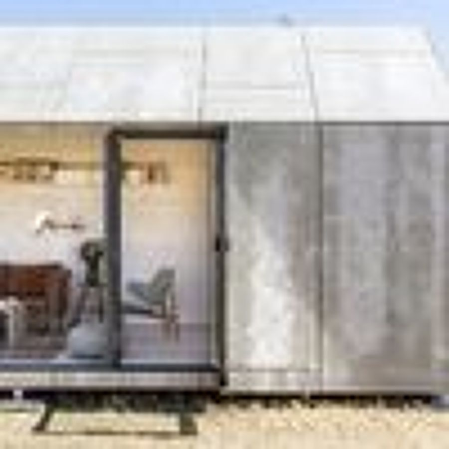 Presupuesto construir casa prefabricada de hormig n online - Casas prefabricadas hormigon barcelona ...