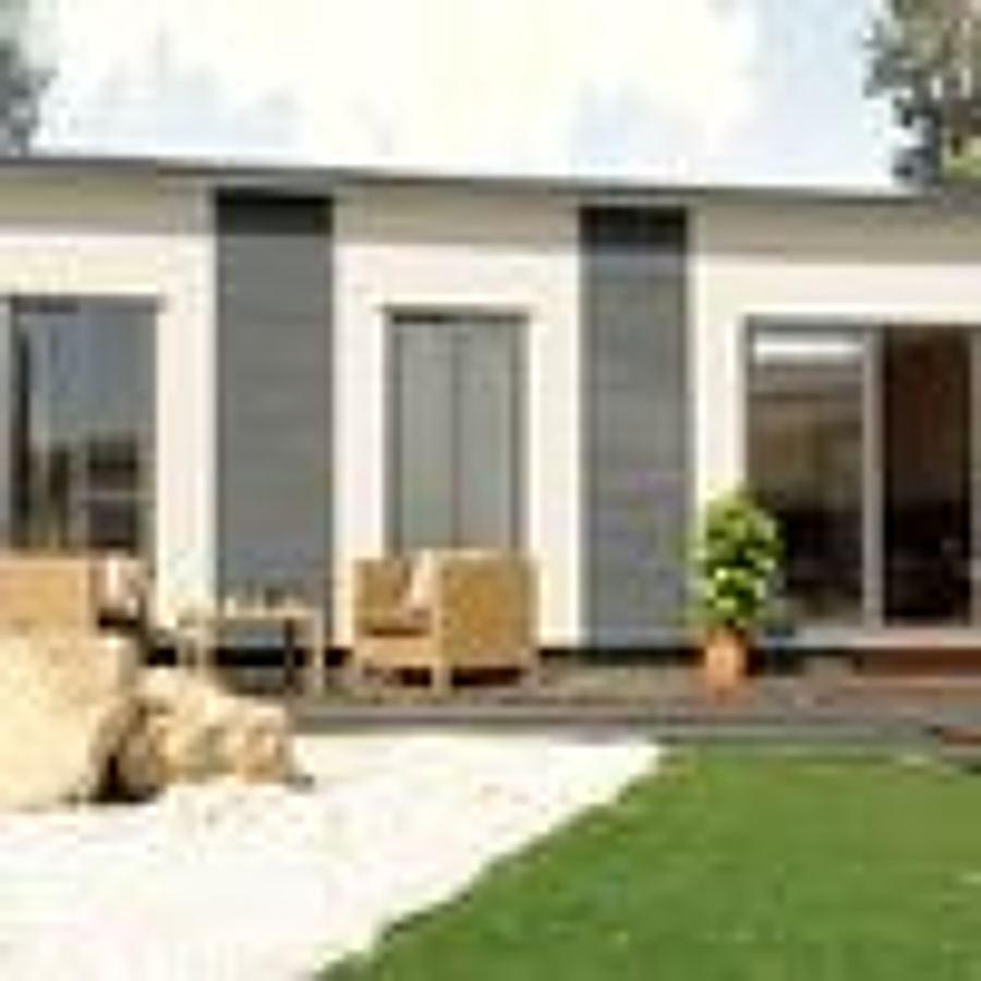 Presupuesto construir casa prefabricada de hormig n online - Casas prefabricadas modernas hormigon ...