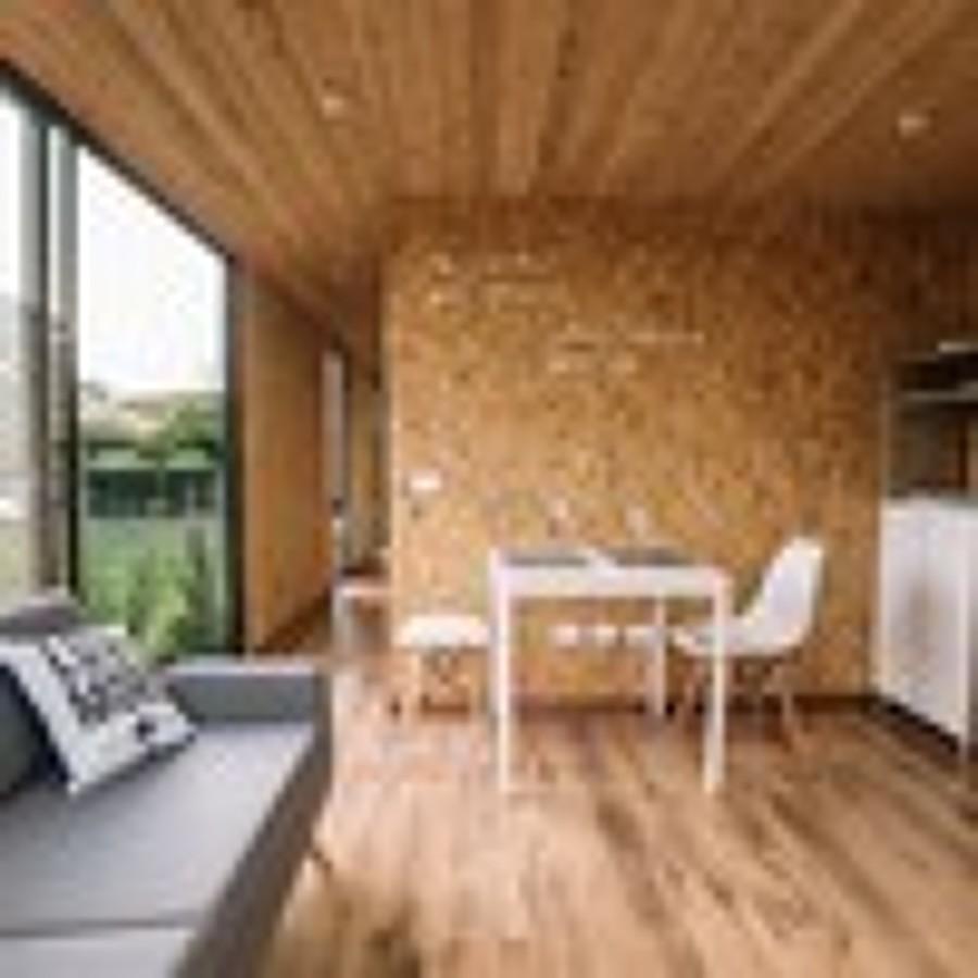 Presupuesto construir casa prefabricada de hormig n online - Precio de una casa prefabricada ...