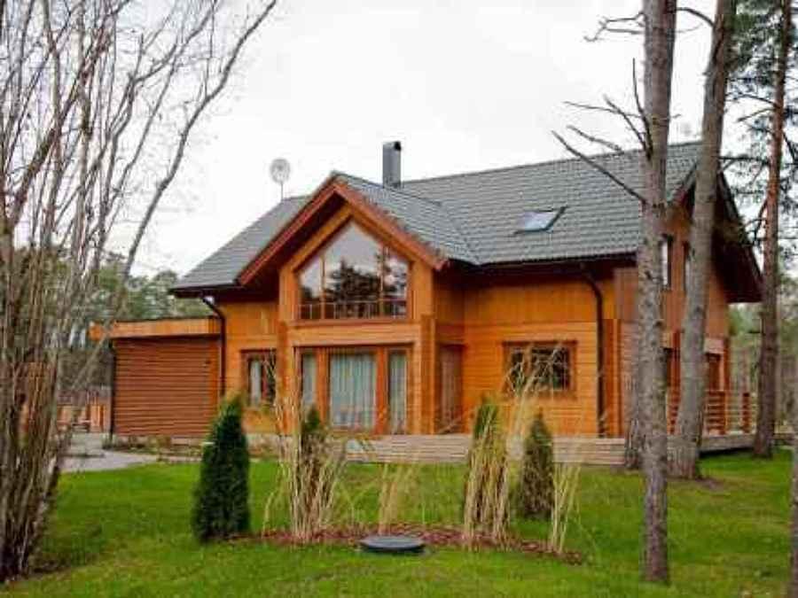Presupuesto construir casa prefabricada madera online - Casas canadienses madrid ...
