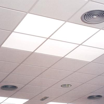 Conductos de aire acondicionado de fibra de vidrio