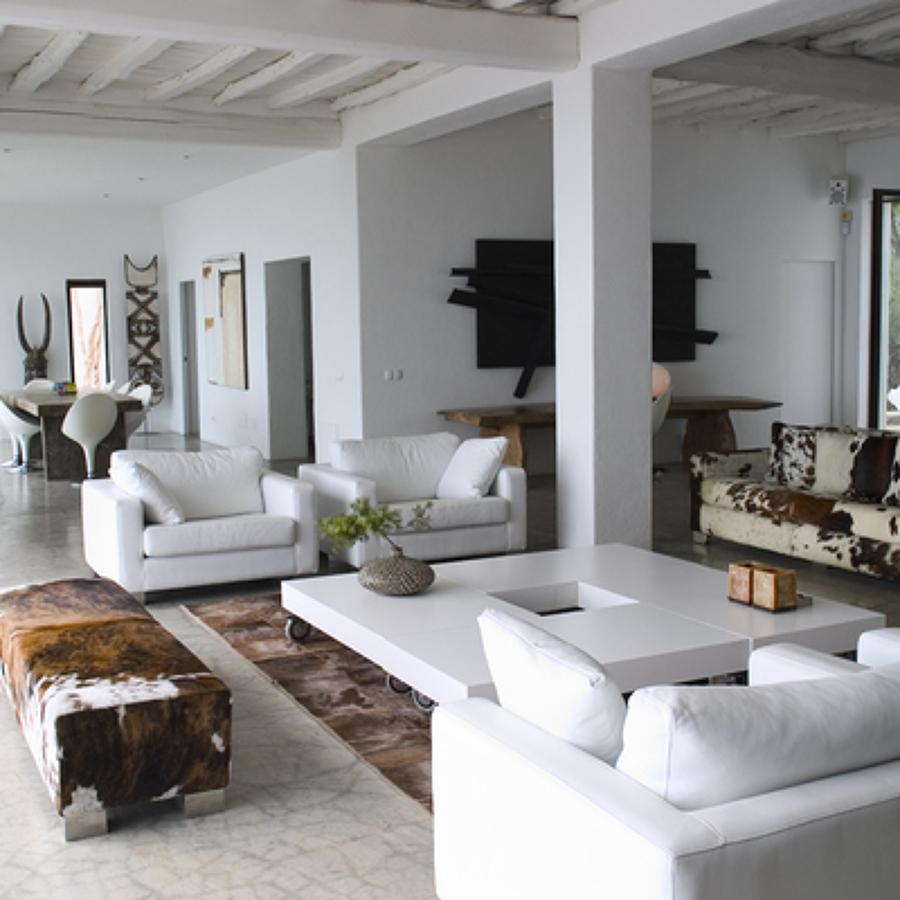 Hormign pulido para interiores en viviendas y edificios for Hormigon pulido para interiores