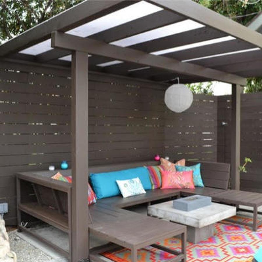 Presupuesto cerramiento policarbonato online habitissimo for Cerramientos patios interiores