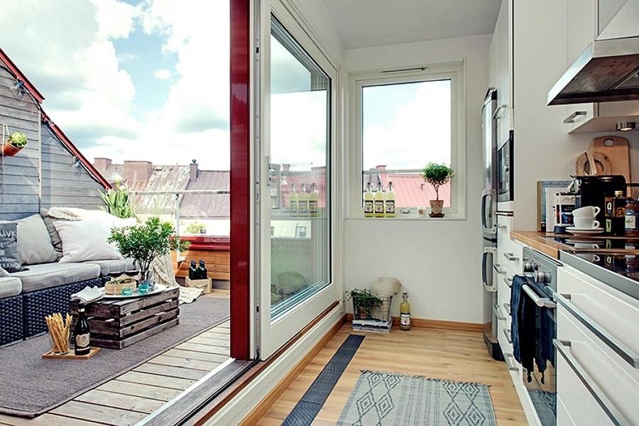 Presupuesto carpinter a aluminio online habitissimo - Cerramientos de aluminio para porches ...