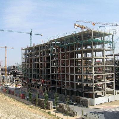 Certificaciones energéticas en edificios de obra nueva