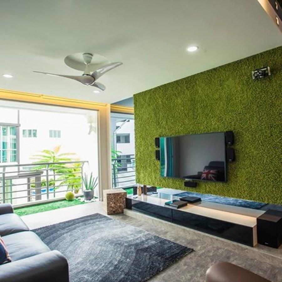 Presupuesto c sped artificial barato online habitissimo for Programa para decorar habitaciones online