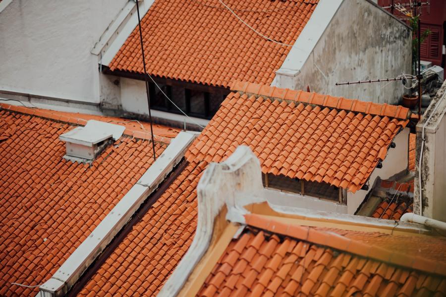 Instalación de cubiertas para tejados