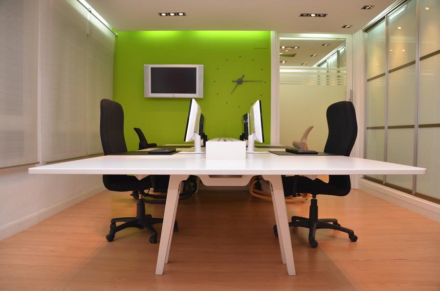 Presupuesto pintar oficinas online habitissimo for Las oficinas