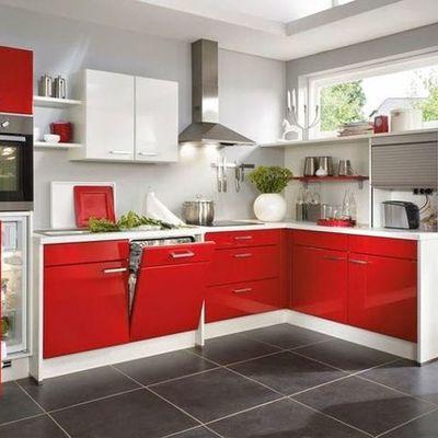 Presupuestos ideas y claves para amueblar la cocina - Amueblar una cocina ...