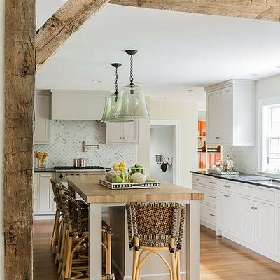 Presupuestos ideas y claves para amueblar la cocina for Cocina 3x3 metros