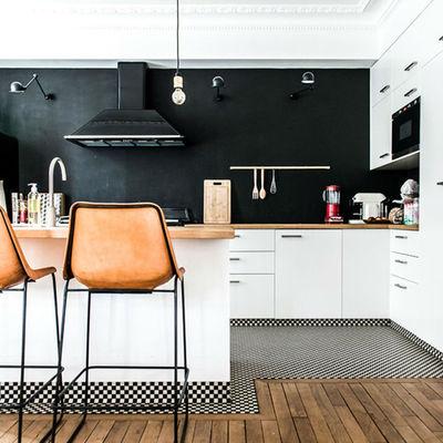 Cu nto cuesta reformar una cocina ideas para acertar for Cuanto cuesta poner una cocina completa