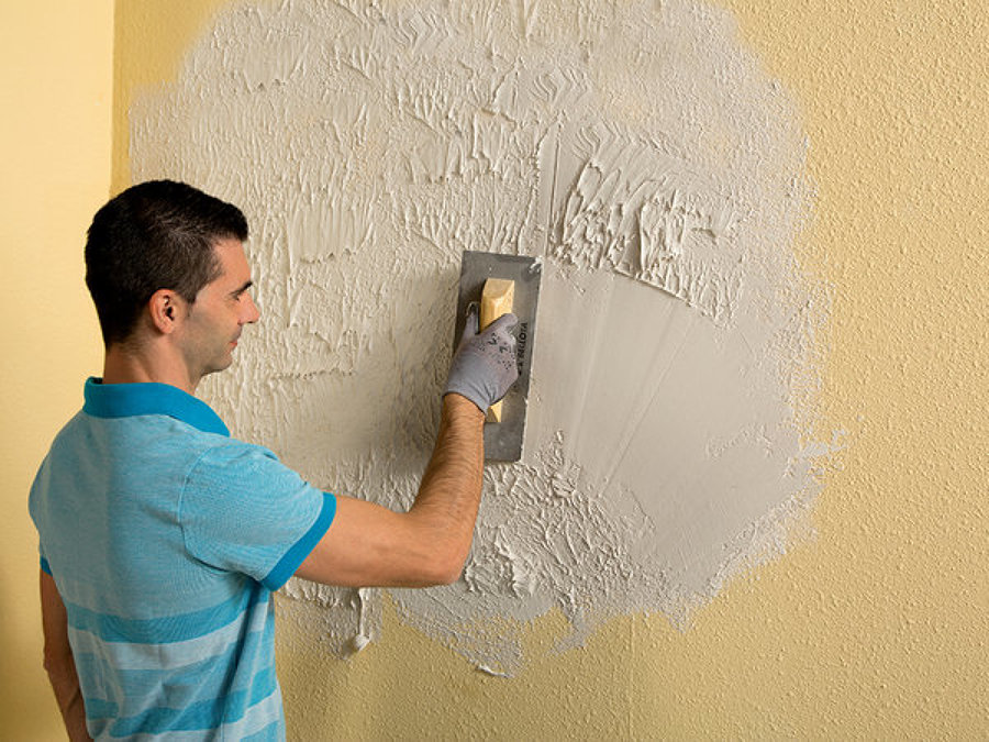 Presupuesto quitar gotele casa online habitissimo - Como quitar pintura de la pared ...