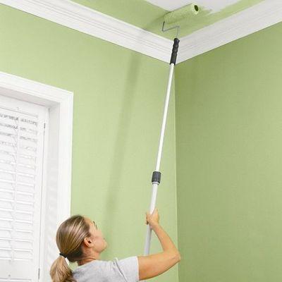 C mo pintar el techo claves y presupuestos habitissimo - Como pintar el techo ...