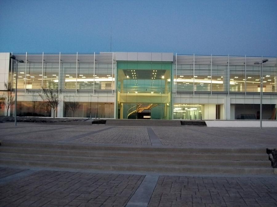 Presupuesto construir edificio online habitissimo - Edificio de oficinas ...