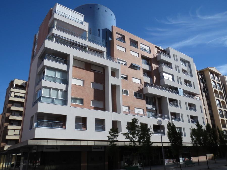 Construcción de edificios residenciales