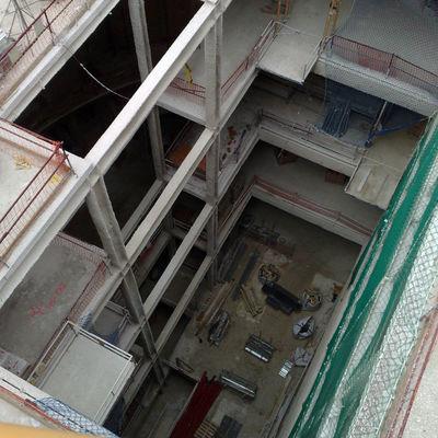 Construcciones industriales