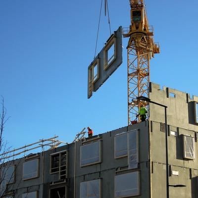 Proyecto de construcción o reforma