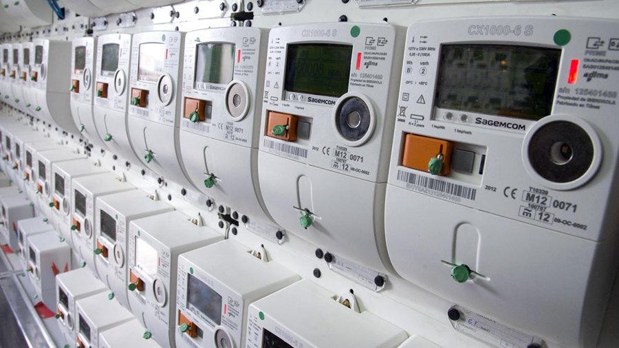 Presupuesto reloj para contador discriminaci n horaria for Contador de luz precio