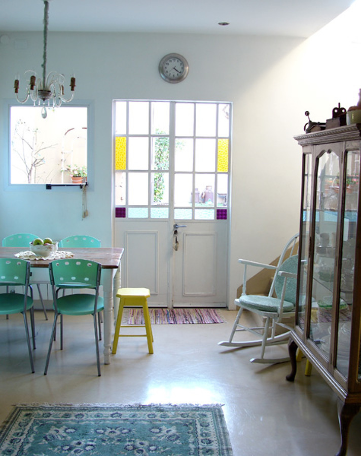 Limpieza en casa beautiful es importante involucrar a los - Limpieza en casa ...