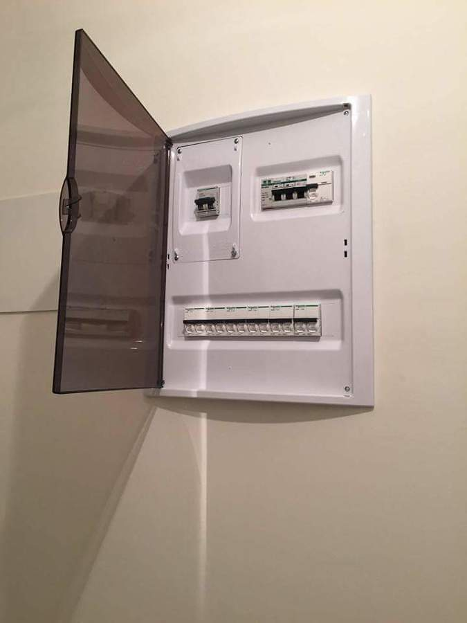 Presupuesto cambiar instalaci n el ctrica online habitissimo - Cambiar instalacion electrica sin rozas ...