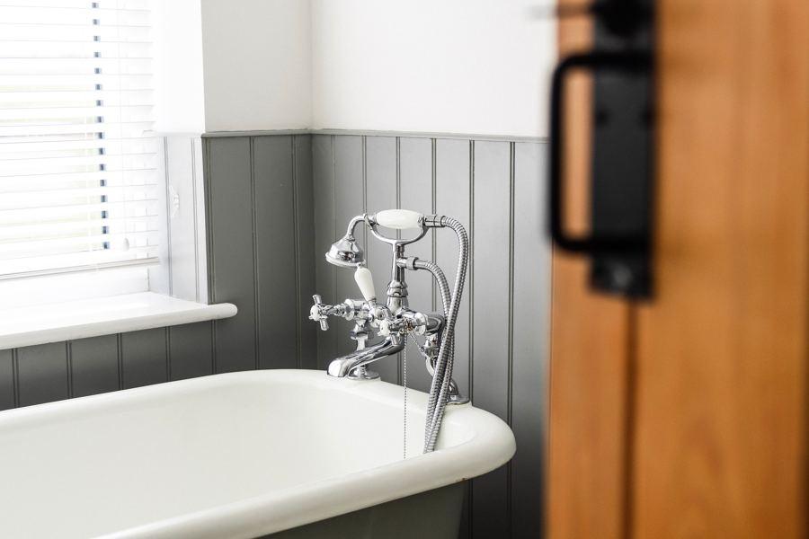 Tipos de extractores de baño