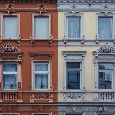 Impermeabilizar fachadas