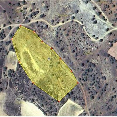 Delimitación de terrenos