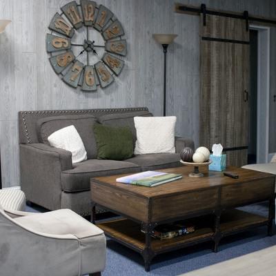 Desmontaje de mobiliario