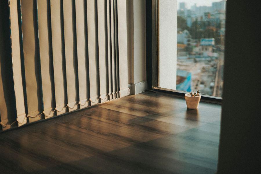 Instalación de persianas y cortinas