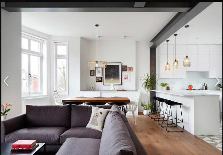 Presupuesto para elegir el dise o de la cocina habitissimo for Mobili minimal home